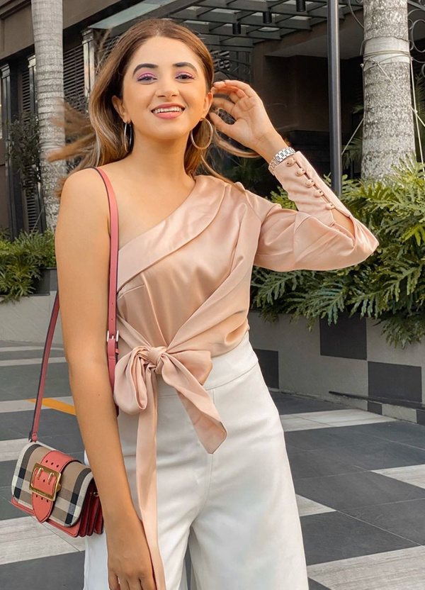 For A Romantic Brunch! What To Wear On Valentine's Day 2020