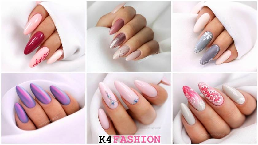 Easy and Amazing Nail Art Designs for Beginners