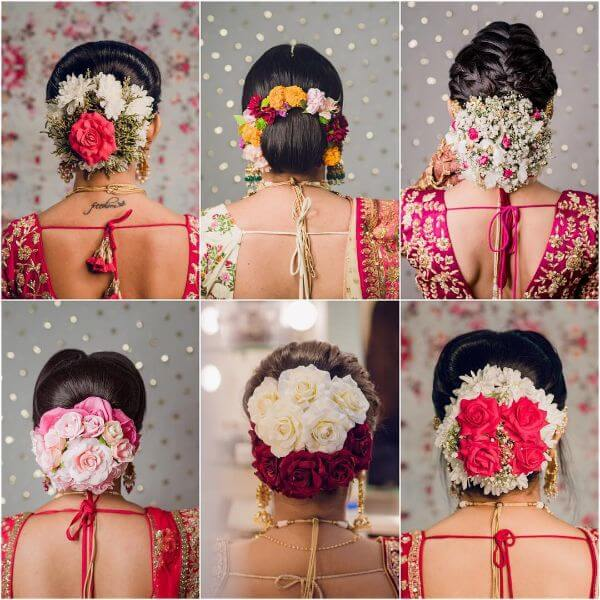 different Bridal Bun Hairstyles for your wedding  Bridal Bun Hairstyles to make your wedding day special