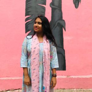 Jahnvi Bhambhani