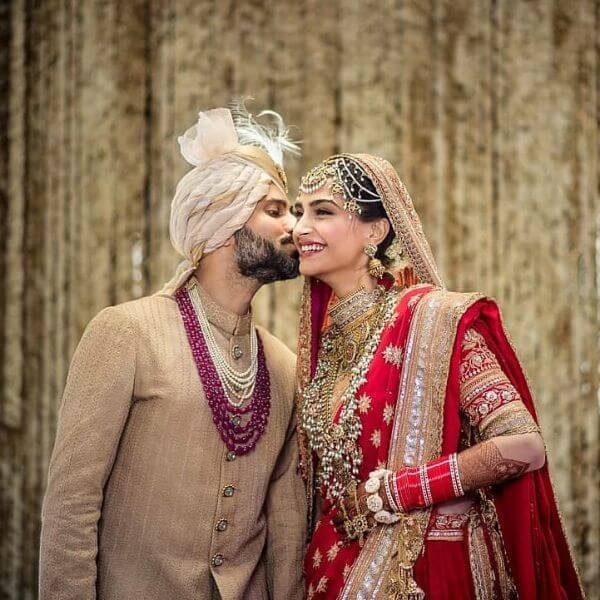 wonderful red and ivory chooda designs for brides Latest Chooda Designs for Brides to Try in 2020