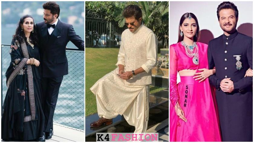 Bollywood Dads Giving Fashion Inspiration For The Father of the bride