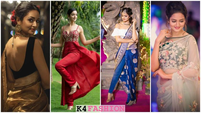 Shanvi Srivastava Bridesmaids Outfits are trending in fashion space.