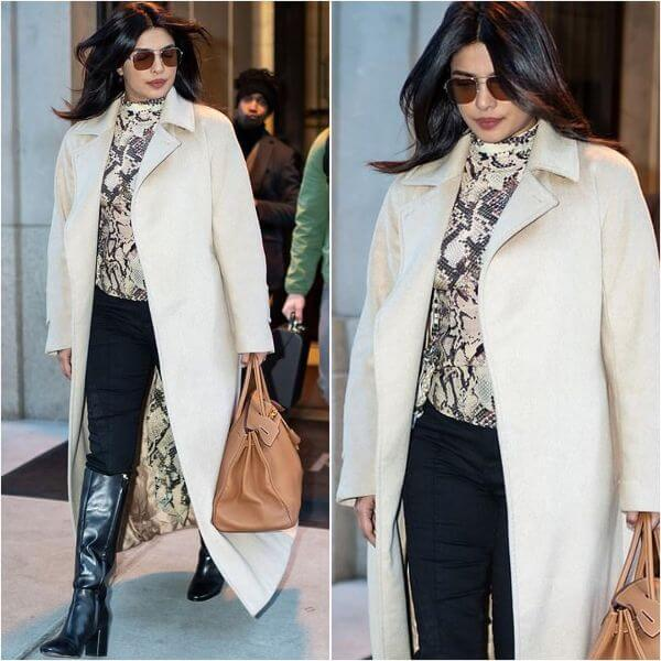 Fashions fade, style is eternal-Yves Saint Laurent Winter Outfit Ideas Inspired by Bollywood Divas
