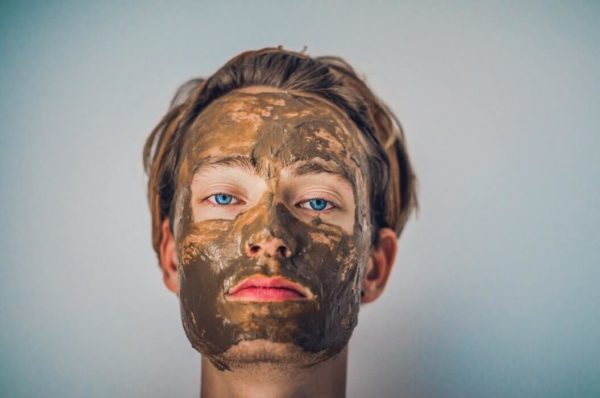 Chocolate mask for dry skin Home Remedies For Dry Skin On Face