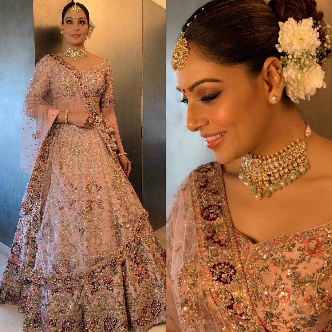 Indian Wedding outfit for bridesmaid