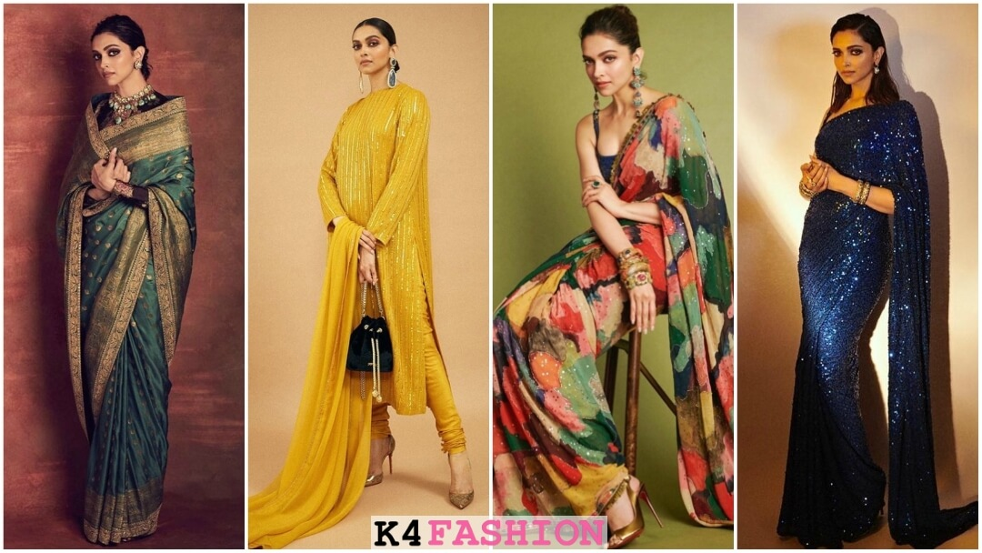 Indian Wear Styling Tricks To Steal From Deepika Padukone