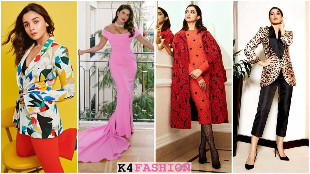 Most Expensive Outfits Wore By Bollywood Divas