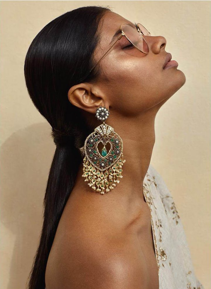 Best Heritage Collection Earrings