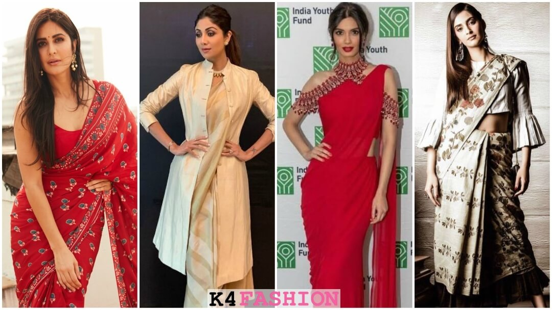 Different Styles of Saree Draping every Woman Must Know
