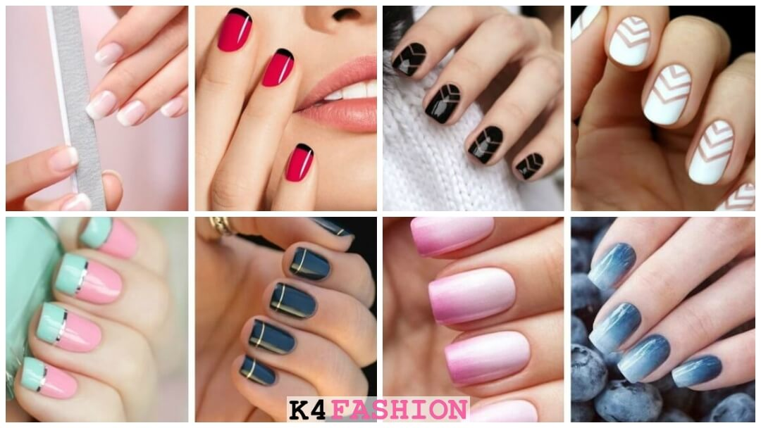 Summer Nail Art Trends and Manicure Ideas