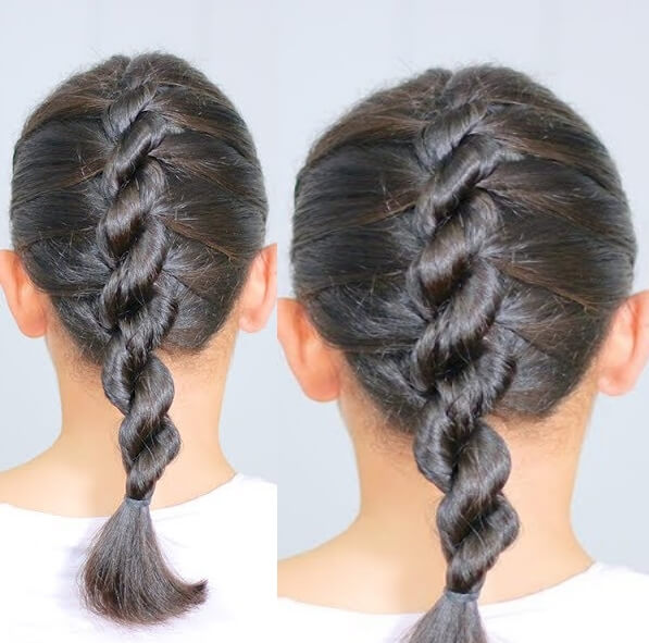 How to Braid - Easy Braid Tutorials for Beginners