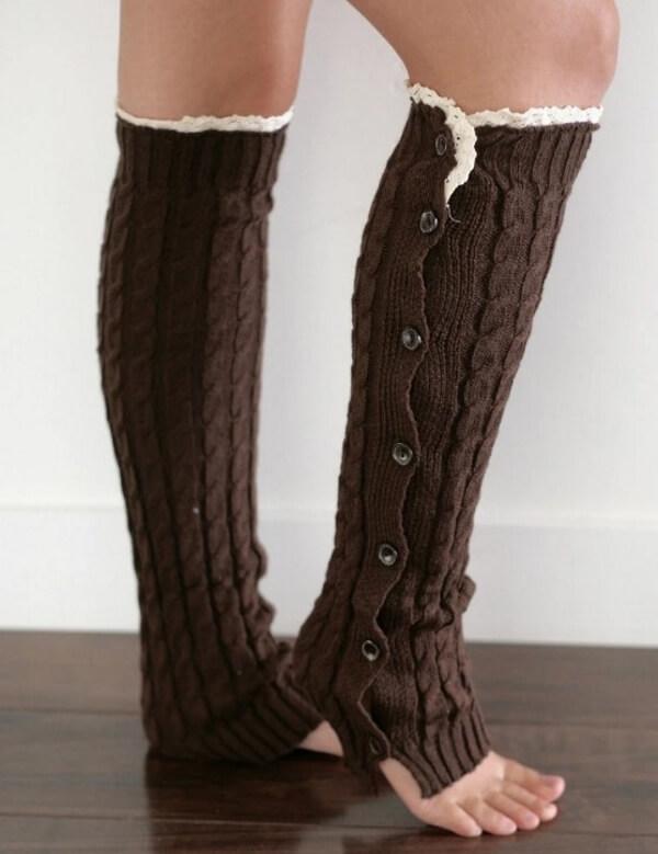 Crochet Socks Designs for men and Women