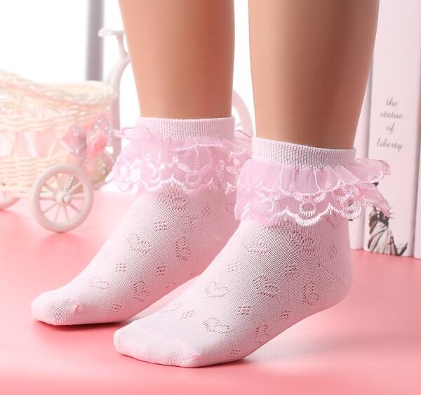 Socks Designs for Kids Girl