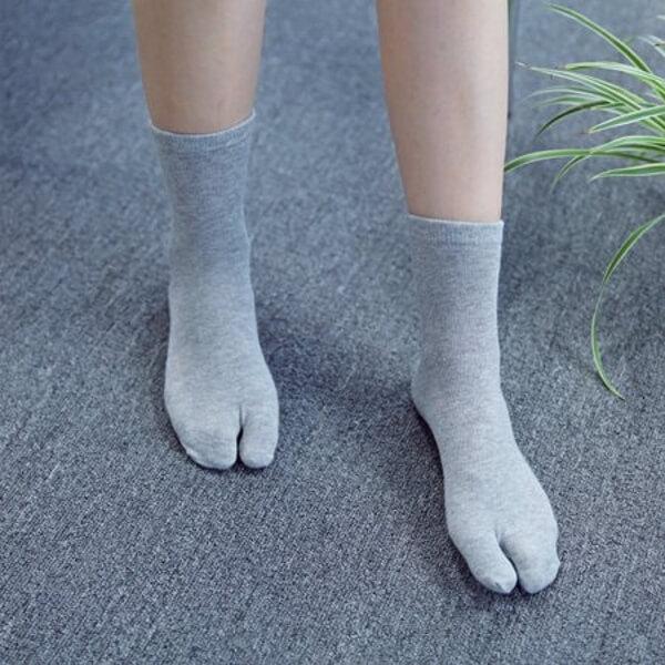 toe Socks Designs for Women