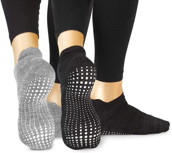 Yoga Socks Designs for men and Women