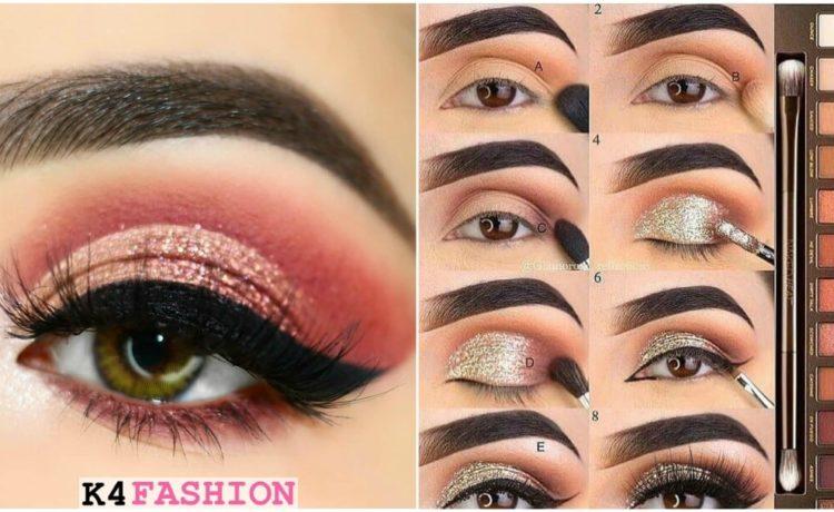 Eye Makeup Ideas You Should Embrace