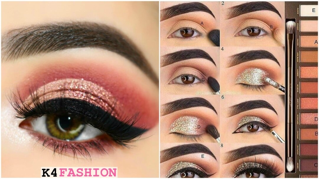 Eye Makeup Ideas You Should Embrace