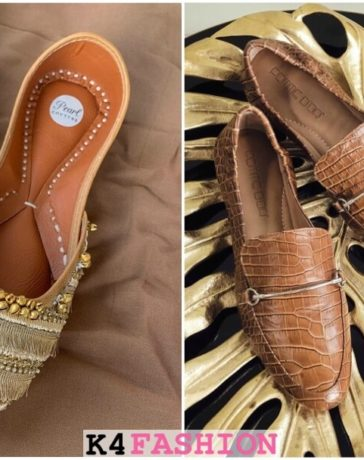 12 pairs of footwear every girl must have in her wardrobe