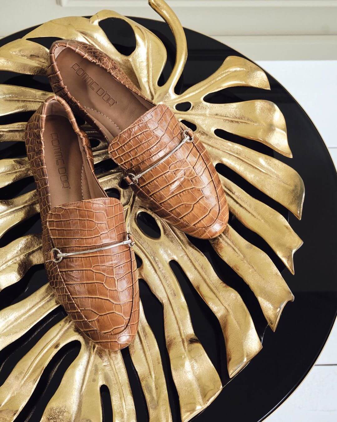 Ever Classy brown Loafers Must Have Footwears For Girls