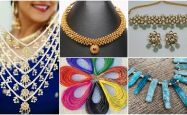 Most Popular Necklace Designs for Women