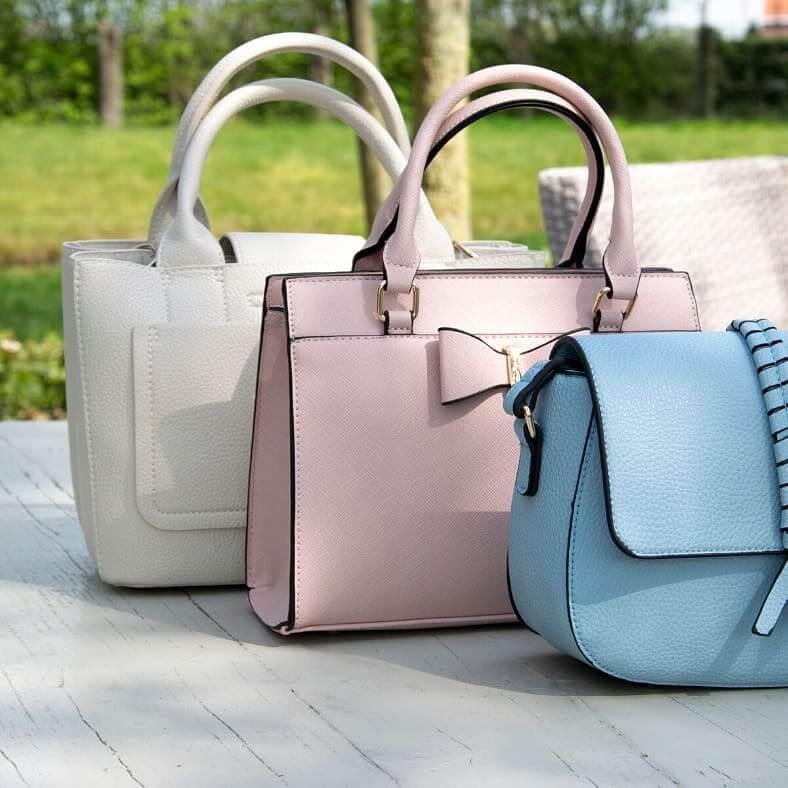 Designer Shoulder Bags & Purses