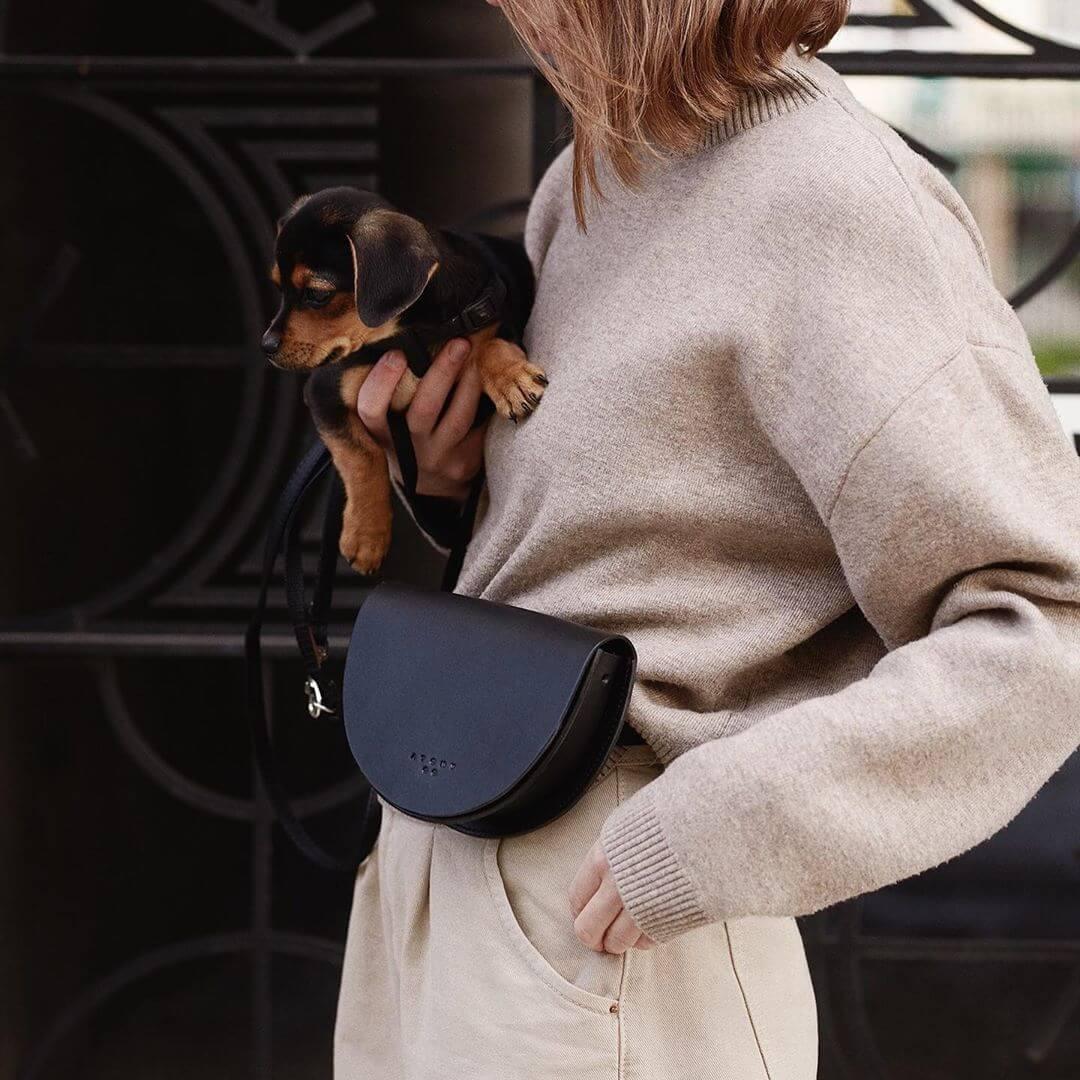 Waist bag for women