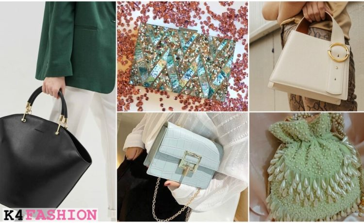 How to Match Your Bags With Different Outfits