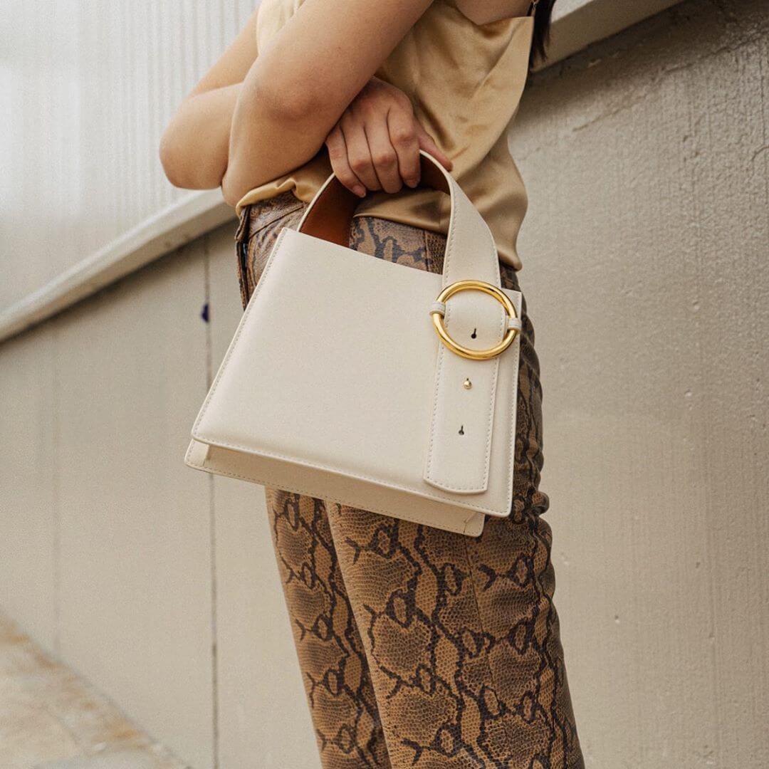 Designer Womens Top Handle Bags