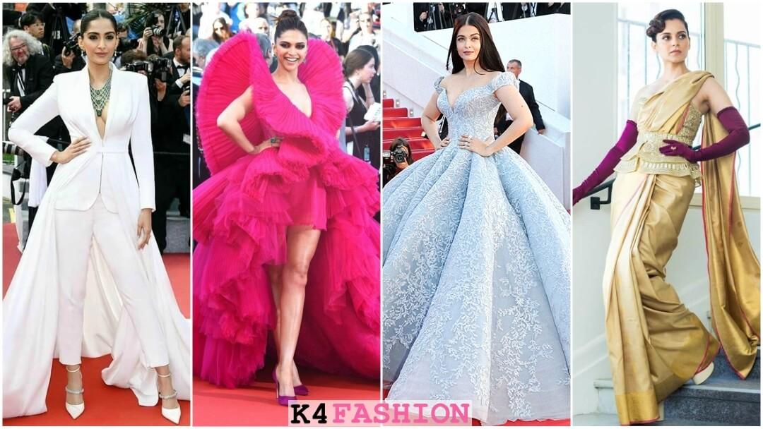 Cannes Kangana Ranaut, Sonam Kapoor, Deepika Padukone, Aishwarya Rai Bachchan to walk the red carpe
