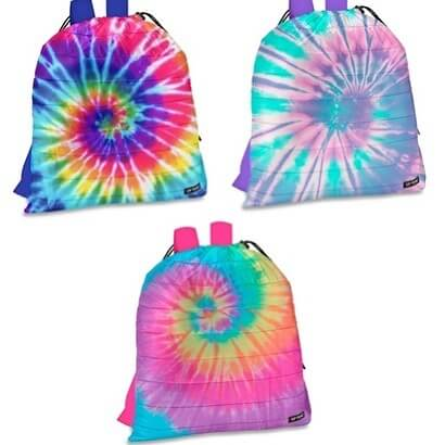 Tie dye accessories for this Summer