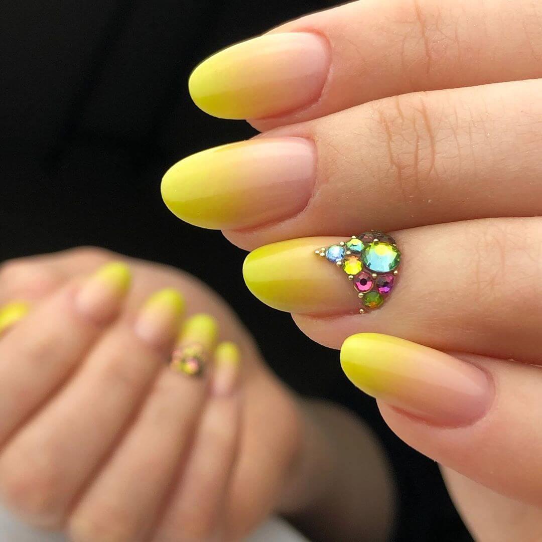 Colorful Jewel Beads