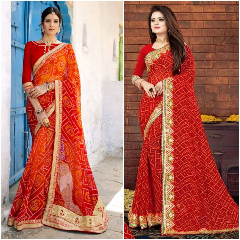 Indian Handloom Sarees Every Woman Should Have