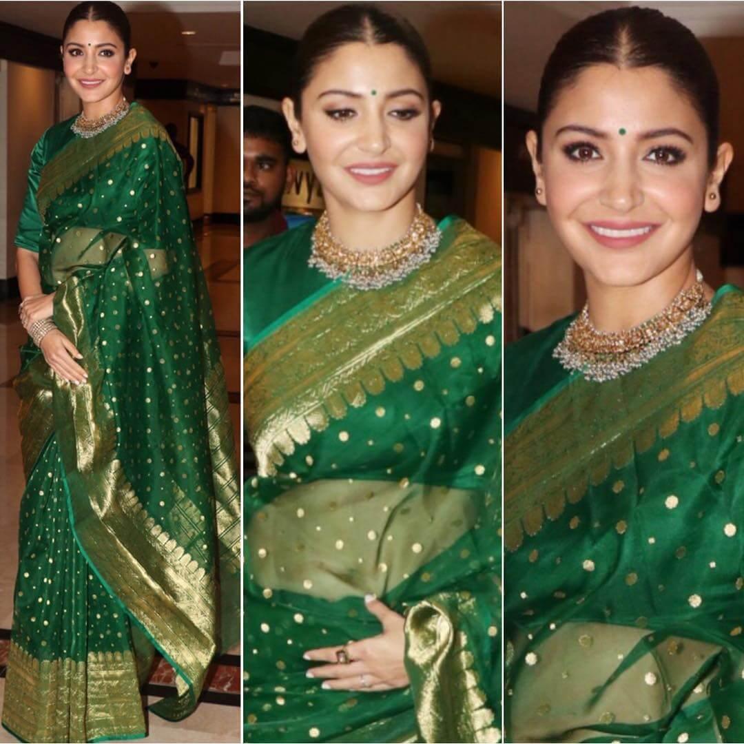 Royal saree Ethnic wear for Rakshabandhan