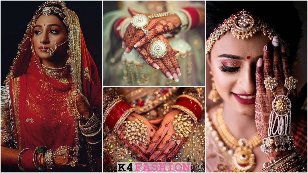 Hath Phool Designs Every Indian Bride Must