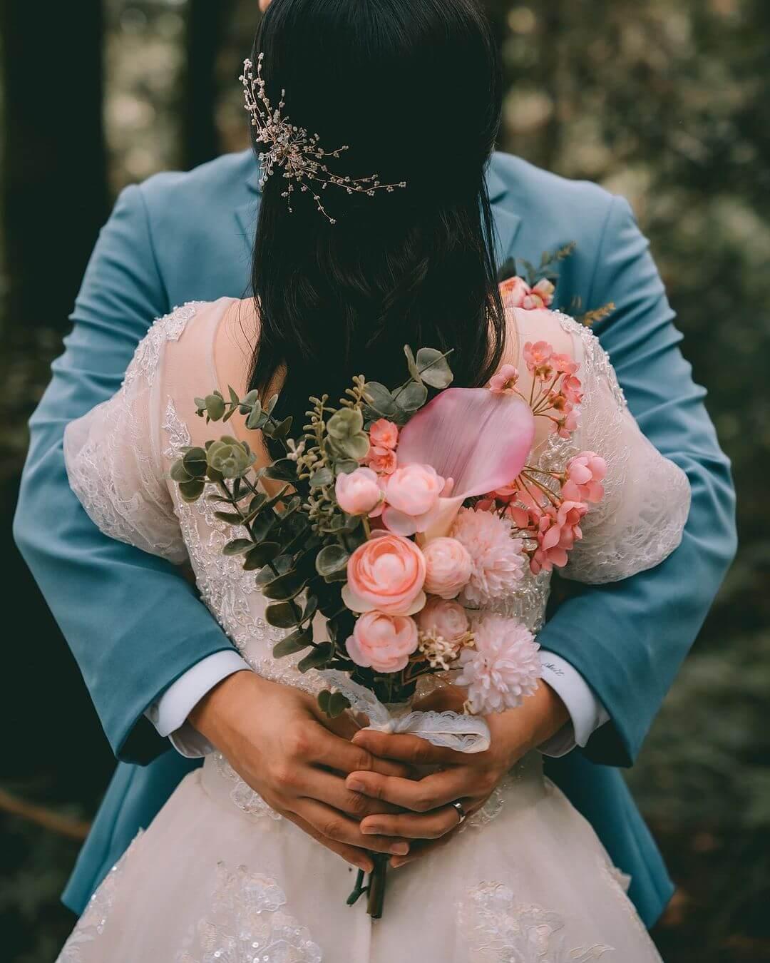 THE FAIRY TALE PROPOSAL pre-wedding Photoshoot Ideas