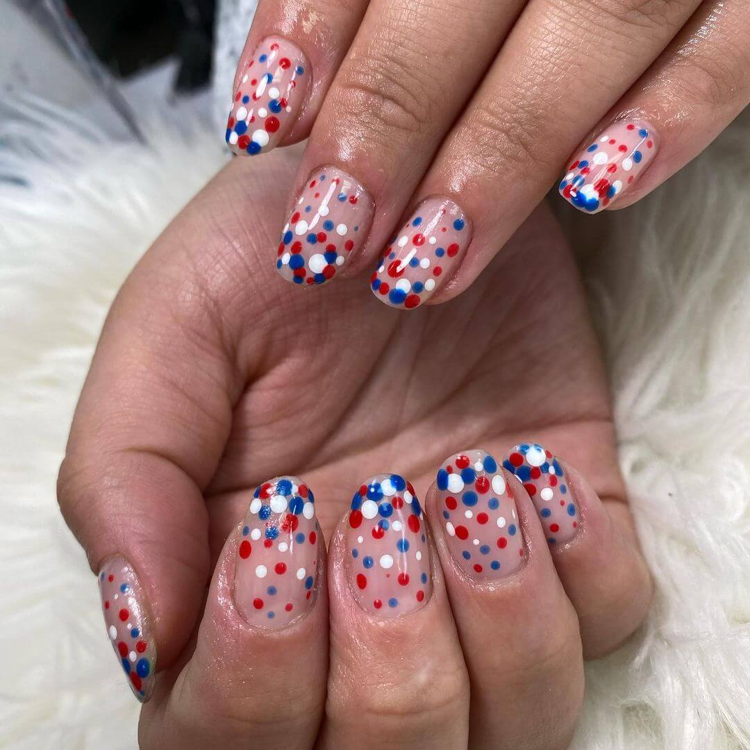 4th Of July Nail Art Designs A Great Way To Show Off Your Nails This Independence!