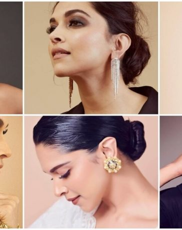 Checkout deepika padukone's jewellery collection for festivals, engagement and wedding. Bridal, sabyasachi, padmawati and bridal jewellery of deepika padukone is ideal and fashion icon for youth of the India.