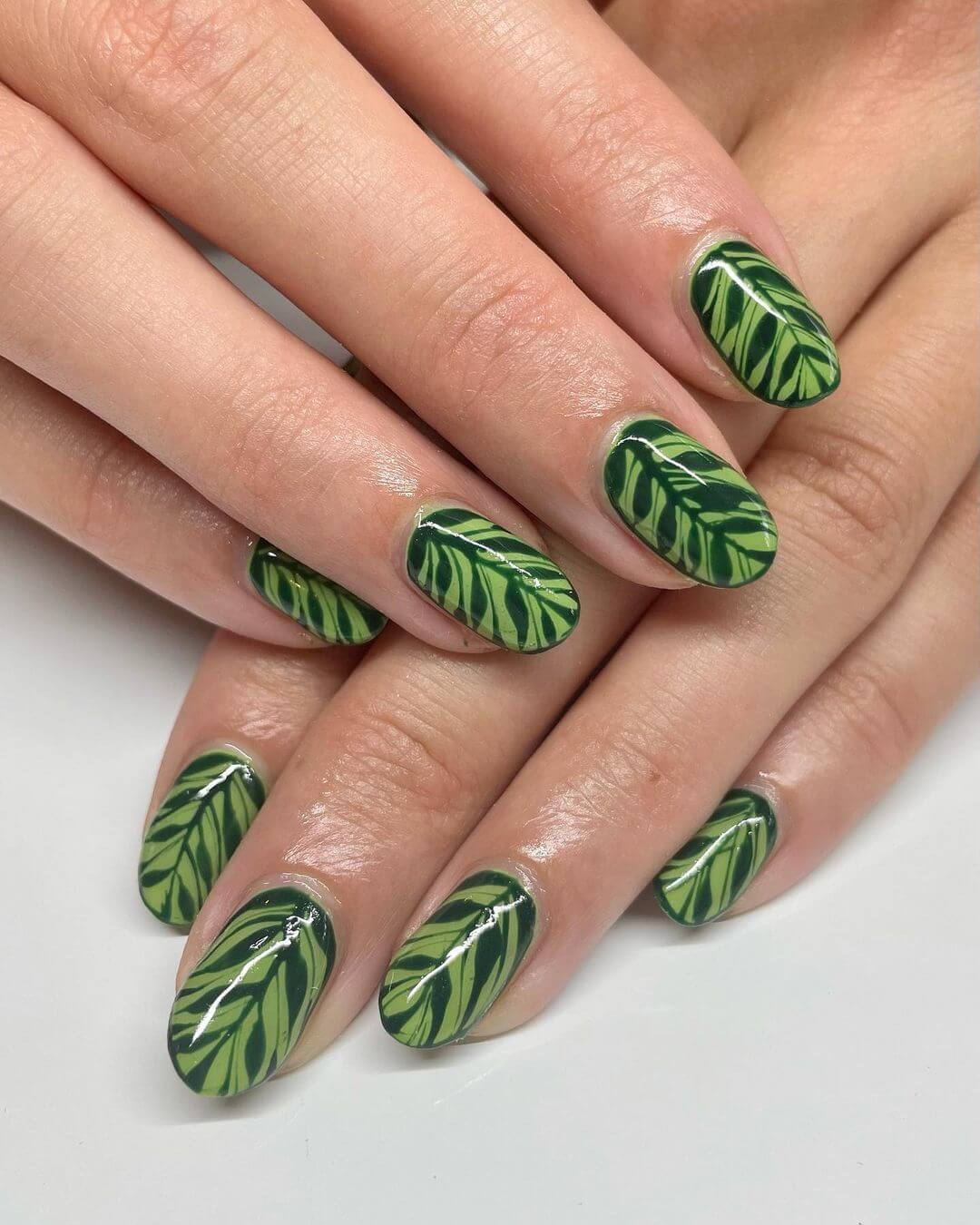 Beleaf In Your Nails